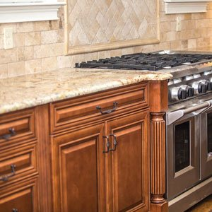 spotless kitchens with acid water