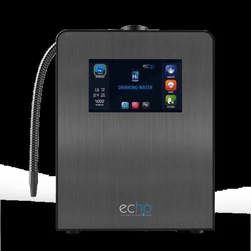 echo ultimate hydrogen water