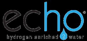 echo hydrogen water