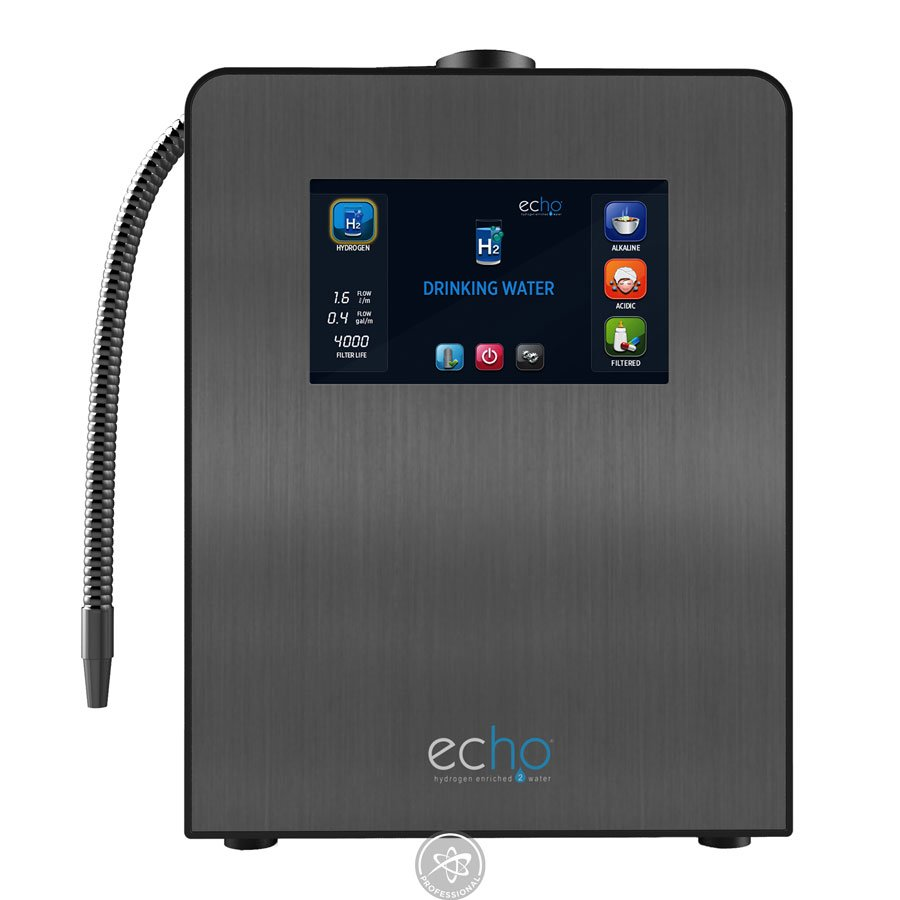 echo hydrogen ultimate