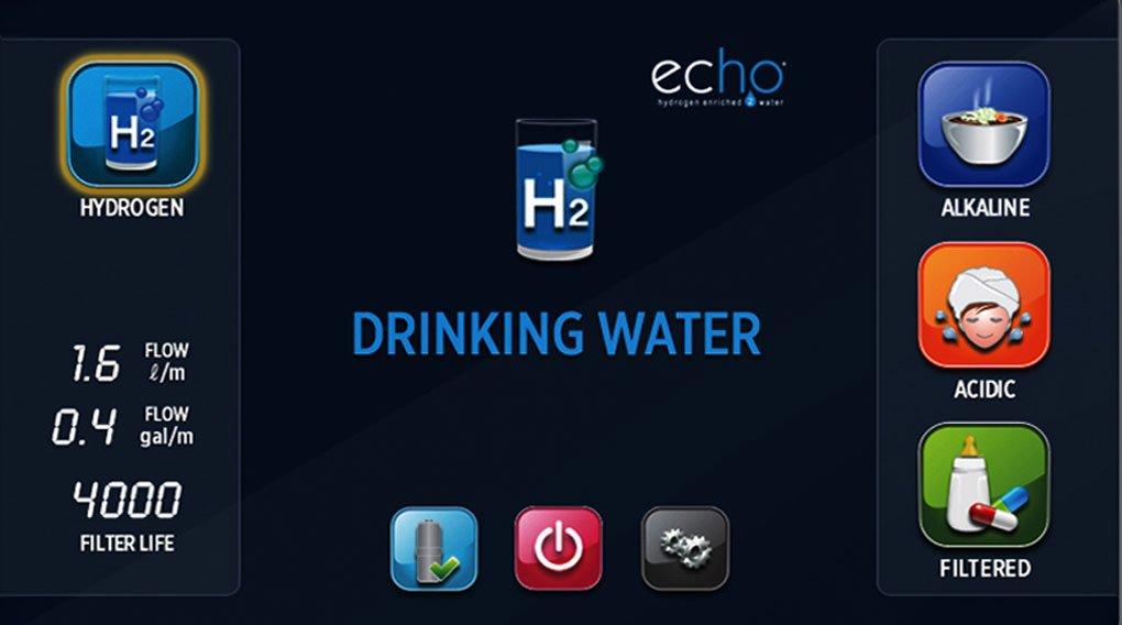 echo ultimatescreen
